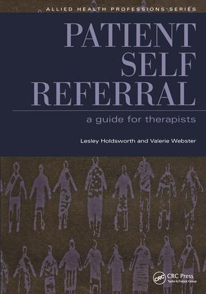 Patient Self Referral