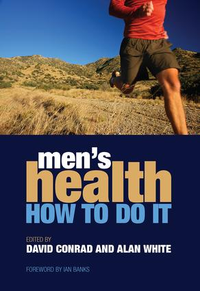 Men's Health: How to Do it, 1st Edition (Paperback) book cover