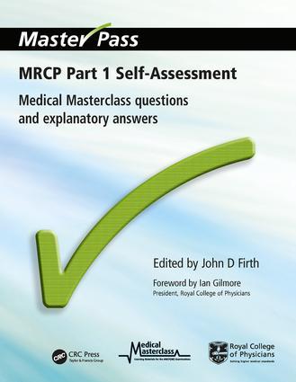 MRCP Part 1 Self-Assessment
