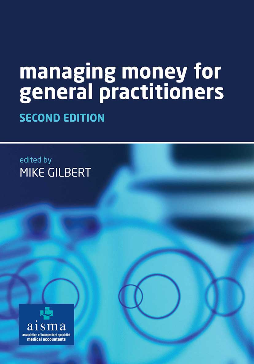 Managing Money for General Practitioners, Second Edition: 2nd Edition (Paperback) book cover