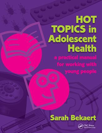 Hot Topics in Adolescent Health