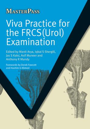 Viva Practice for the FRCS(Urol) Examination