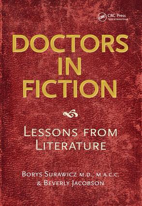 Doctors in Fiction