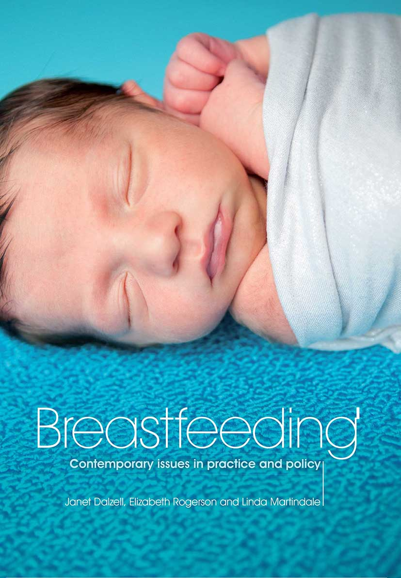 Breastfeeding: Contemporary Issues in Practice and Policy, 1st Edition (Paperback) book cover
