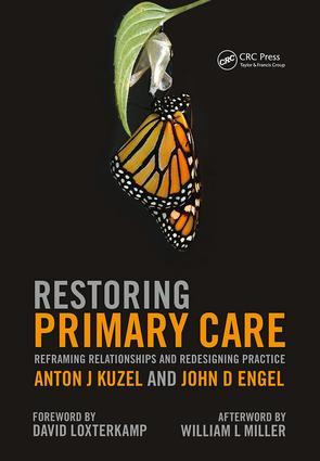 Restoring Primary Care