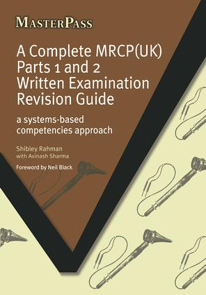 A Complete MRCP(UK)