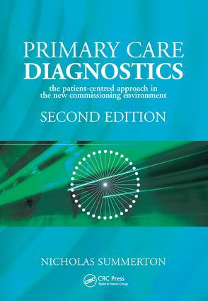 Primary Care Diagnostics