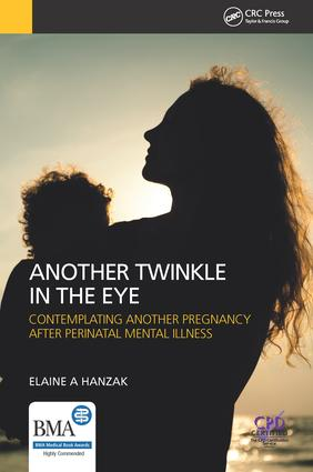 Another Twinkle in the Eye: Contemplating Another Pregnancy After Perinatal Mental Illness book cover
