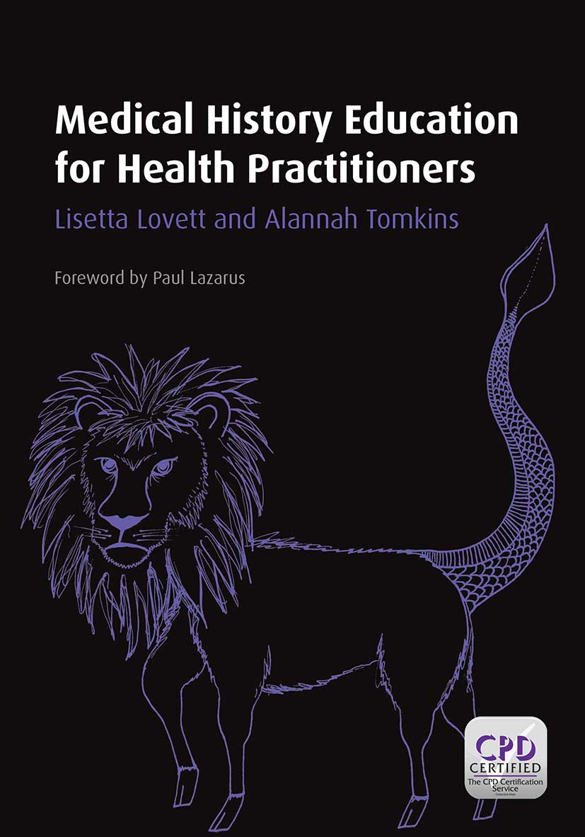 Medical History Education for Health Practitioners: 1st Edition (Paperback) book cover
