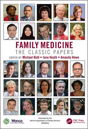 Family Medicine: The Classic Papers, 1st Edition (Paperback) book cover