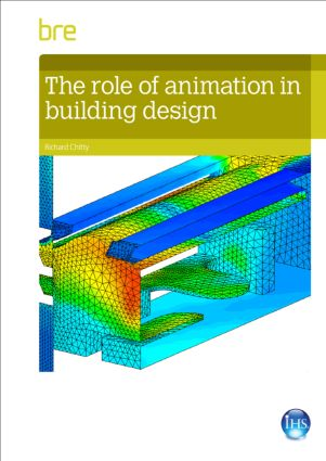 Computational Fluid Dynamics in Building Design: 1st Edition (Paperback) book cover