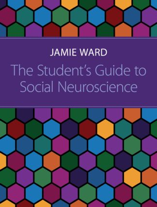The Student's Guide to Social Neuroscience (Paperback) book cover