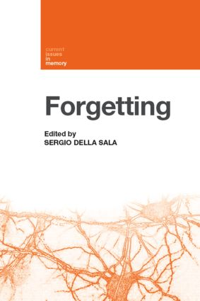 Forgetting (Hardback) book cover