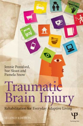 Traumatic Brain Injury: Rehabilitation for Everyday Adaptive Living, 2nd Edition (e-Book) book cover
