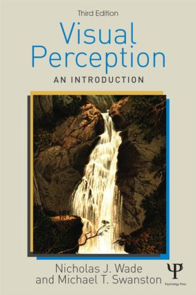Visual Perception: An Introduction, 3rd Edition (Paperback) book cover