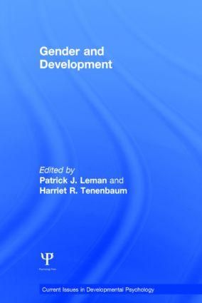 Gender and Development (Hardback) book cover