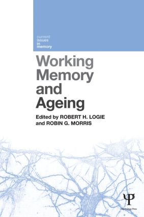 Working Memory and Ageing (Paperback) book cover