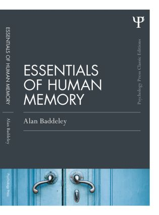 Essentials of Human Memory (Classic Edition)
