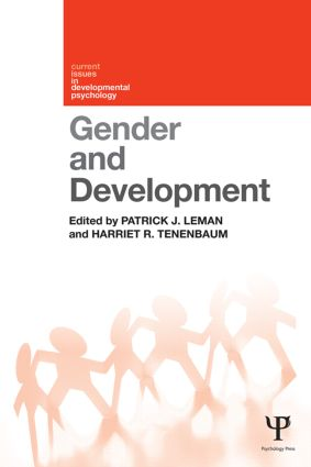 Gender and Development (Paperback) book cover
