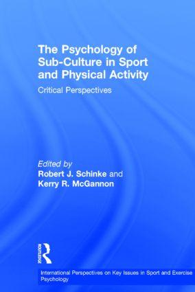 Gender nonconformity, sex variation, and sport