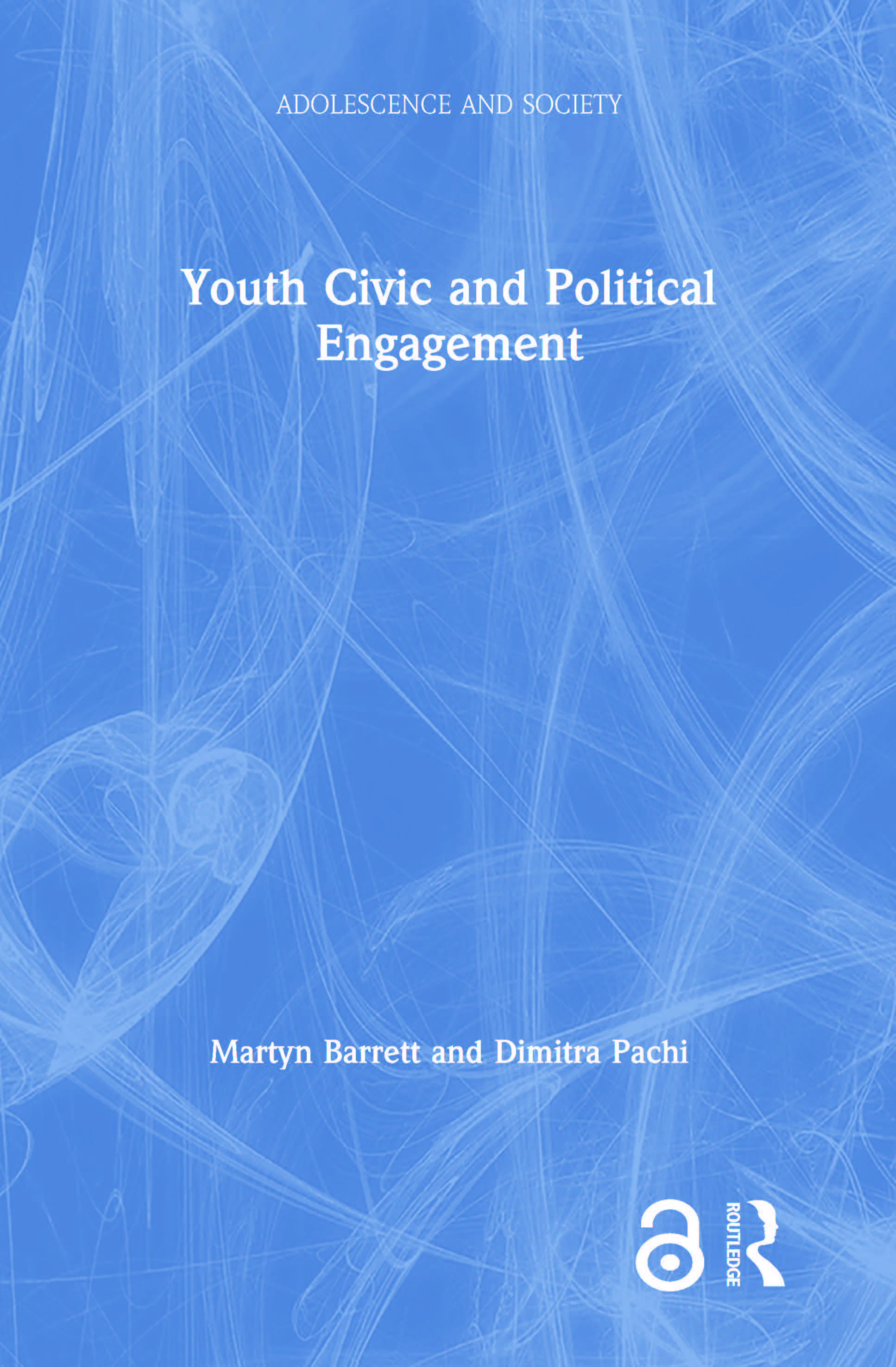 Youth Civic and Political Engagement: 1st Edition (Hardback) book cover