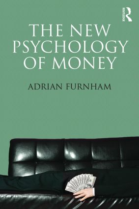 The New Psychology of Money: 1st Edition (e-Book) book cover