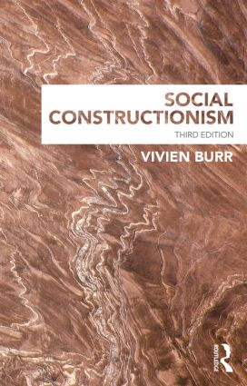 Social Constructionism: 3rd Edition (Paperback) book cover