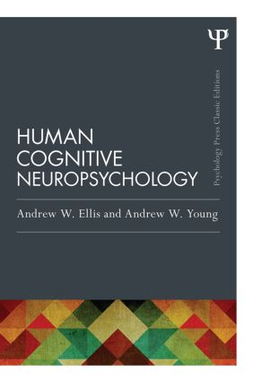 Human Cognitive Neuropsychology (Classic Edition) (Paperback) book cover