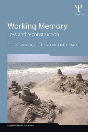 Working Memory: Loss and reconstruction book cover