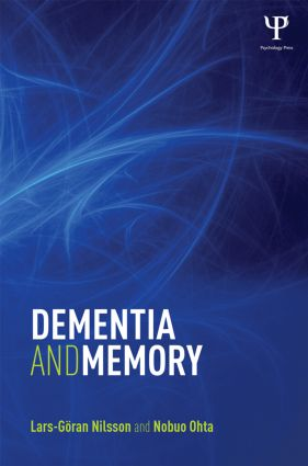 Dementia and Memory (Hardback) book cover