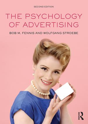 The Psychology of Advertising book cover
