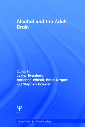 Alcohol, ageing and cognitive function: a nutritional perspective