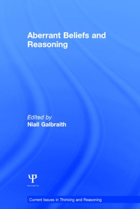Paranormal believers' proneness to probabilistic reasoning biases: a review of the empirical literature