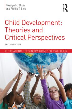 Child Development: Theories and Critical Perspectives book cover