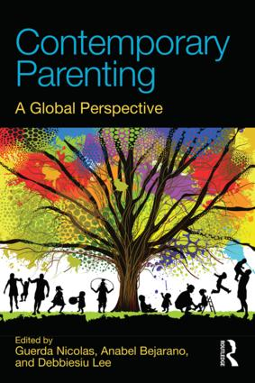 Contemporary Parenting: A Global Perspective book cover