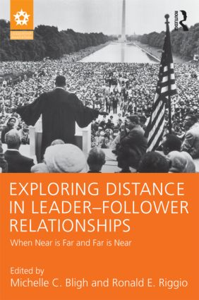 Exploring Distance in Leader-Follower Relationships: When Near is Far and Far is Near book cover