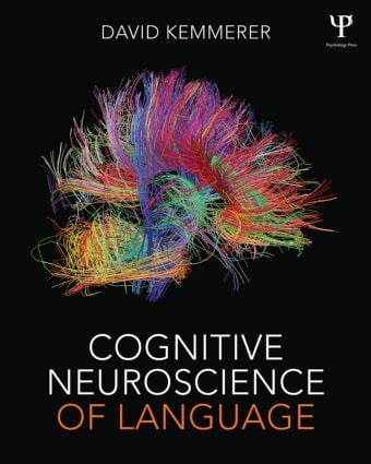 Cognitive Neuroscience of Language book cover