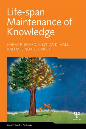 Life-Span Maintenance of Knowledge book cover