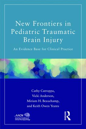 New Frontiers in Pediatric Traumatic Brain Injury