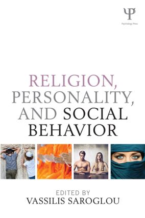 Religion, Negative Emotions, and Regulation