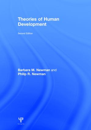 Theories of Human Development: 2nd Edition (Hardback) book cover
