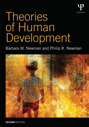 Theories of Human Development: 2nd Edition (Paperback) book cover