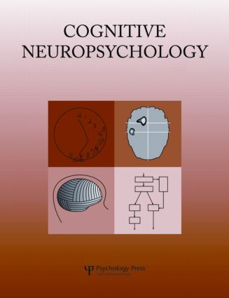 Integrative Approaches to Perception and Action: A Special Issue of Cognitive Neuropsychology (Paperback) book cover