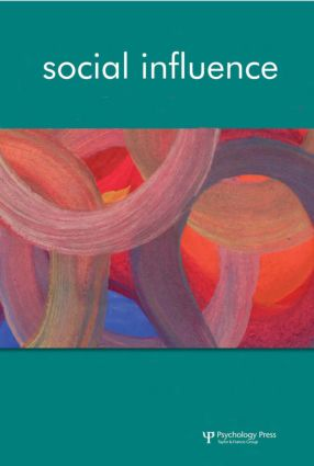 Individual Differences and Social Influence: 1st Edition (Paperback) book cover