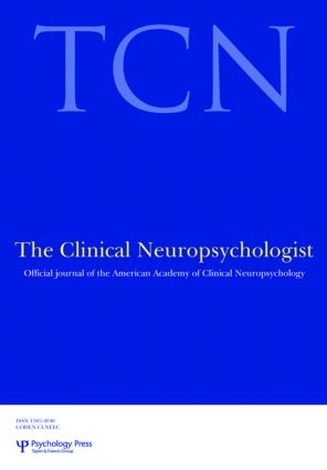 Pediatric Neuropsychology: The Stein Family Fellow and Drexel University Symposium, 1st Edition (Paperback) book cover