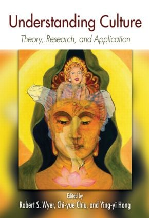 Understanding Culture: Theory, Research, and Application (Hardback) book cover