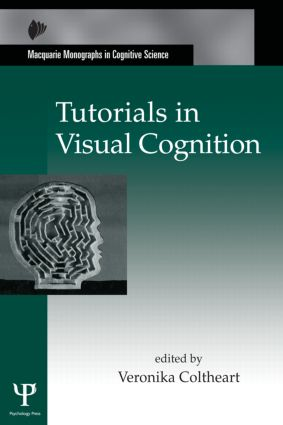 Tutorials in Visual Cognition (Hardback) book cover