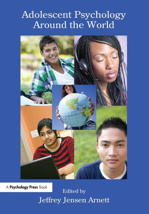 Adolescent Psychology Around the World