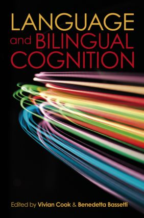 Language and Bilingual Cognition (Hardback) book cover
