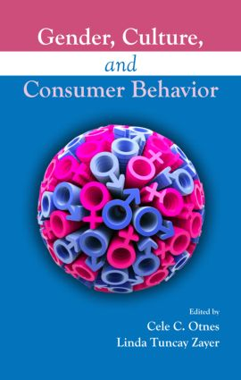 Gender, Culture, and Consumer Behavior (Hardback) book cover